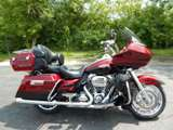 H-D FLTRUSE Screamin Eagle Road Glide Ultra- 1803 сс (CVO, ABS)