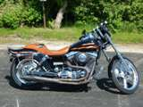 FXDWG3 Screamin Eagle Dyna Wide Glide - 1450 cc